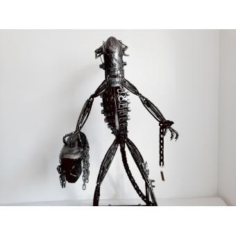 Dangerous Alien